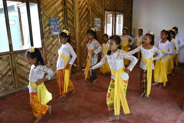 Konservasi Jalak Bali di Gianyar Buka Pusat Pembelajaran Anak-anak (277373)