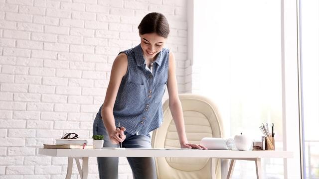 Tanyakan 4 Hal Ini pada Diri Sendiri saat Ingin Mengganti Bidang Karier (4)