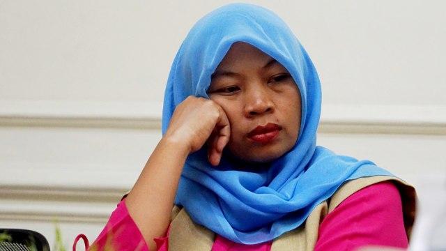Tak Ada Keadilan untuk Baiq Nuril (54049)