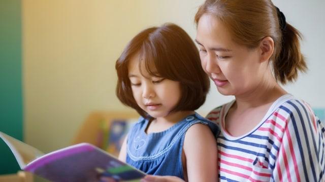 Kemen PPPA: Mendongeng Bisa Tingkatkan Bonding Orang Tua dan Anak (377177)