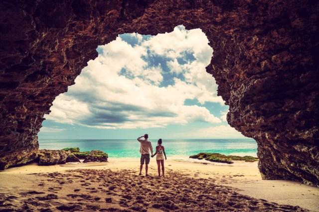Harga Tiket Masuk Tempat Wisata Di Badung Bali Naik Per