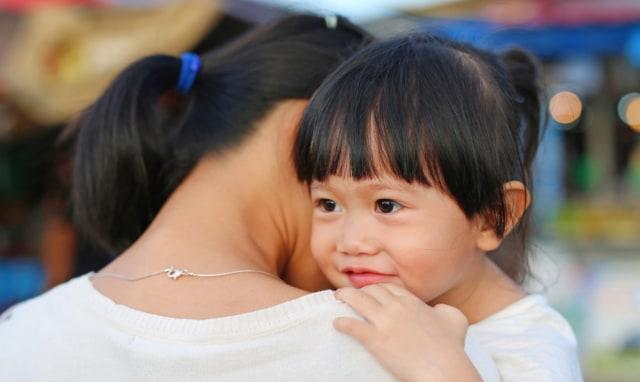 Cara Biasakan Anak Minta Maaf saat Berbuat Salah, Sesuai Usianya    (21145)