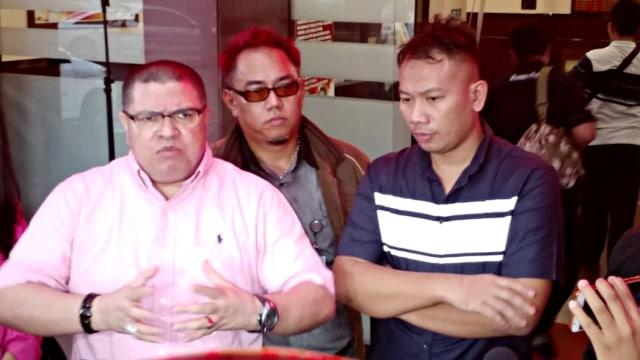 Pengacara Vicky Prasetyo Bicara soal Dugaan Angel Lelga Dibekingi Oknum Jenderal (14979)