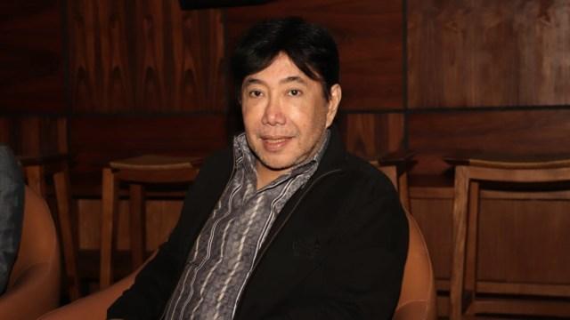 Iwan Fals dan Ubay Nidji Daur Ulang Lagu Aji Mumpung Karya Guruh Soekarnoputra (857694)
