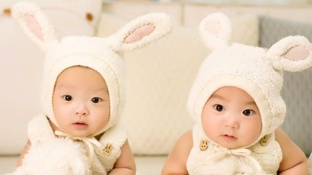 5 Fakta Tentang Anak Kembar Identik (465278)