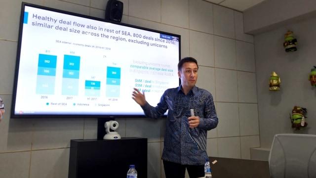 Ada 500 Investasi yang Masuk ke Startup Indonesia di Tahun 2015-2018 (582276)