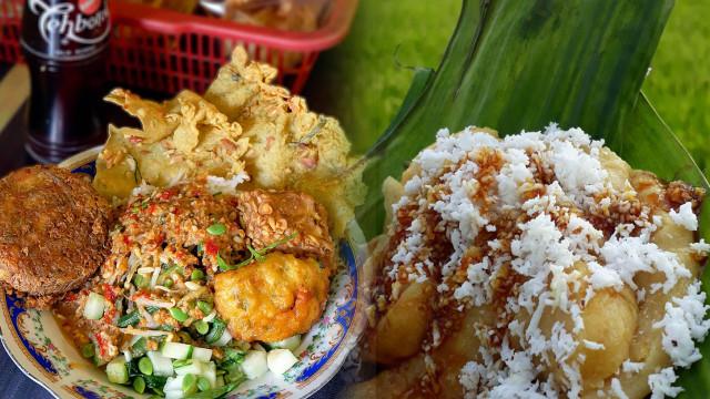 Di Bawah Rp 10 Ribu Ini 5 Makanan Khas Ponorogo Yang Terkenal