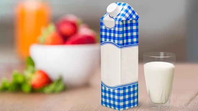 Tips Menyimpan Susu Supaya Bisa Tahan Lama (92463)