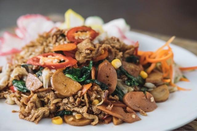5 Kesalahan yang Sering Dilakukan Saat Mengolah Makanan Sisa (1068231)