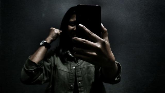Korban Pelecehan Seksual Alumni UII Bicara: Cerita saat Diminta Phone Seks (847461)