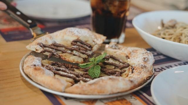 Pizza e Birra vs Warung Pasta, Mana yang Lebih Enak? (180259)