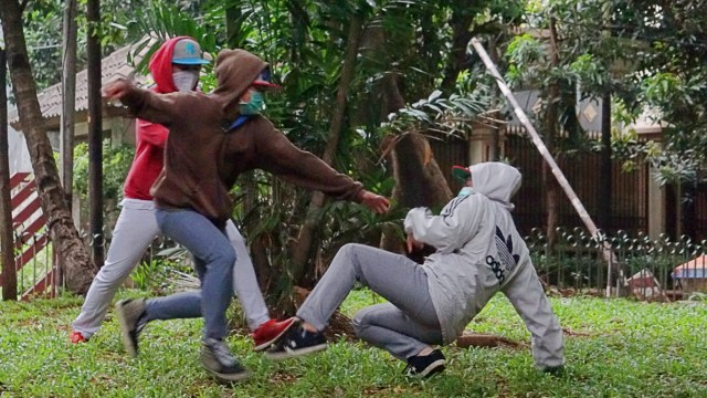KPAI Desak Keluarga Berperan Aktif Atasi Tradisi Duel Siswa di Bogor  (9236)