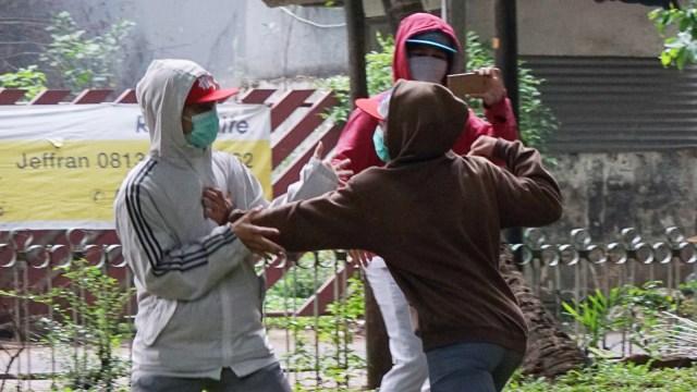KPAI Desak Keluarga Berperan Aktif Atasi Tradisi Duel Siswa di Bogor  (9235)