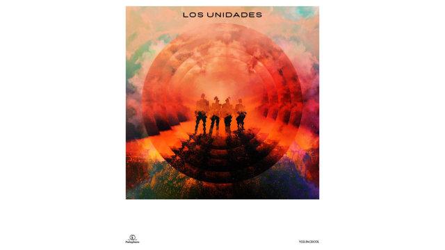 Los Unidades, Coldplay dalam Dimensi yang Lain (281275)