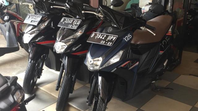 Honda BeAT Bekas Cuma Rp 3 Jutaan, Tertarik?  (419210)