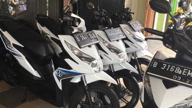 Yamaha Mio Z Tahun 2018 Dijual Setengah Harga - kumparan com