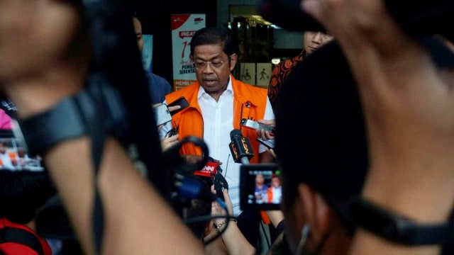10 Aspek Era Jokowi-JK yang Jadi Bancakan Korupsi (Bagian 1) (266857)
