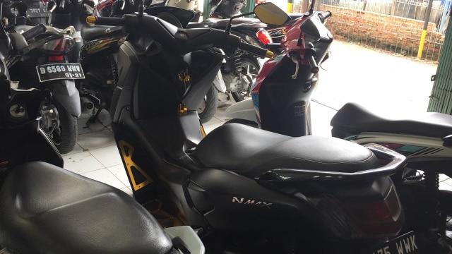 Cicilan Rp 900 Ribuan Yamaha NMax Bekas, Tertarik? (84341)