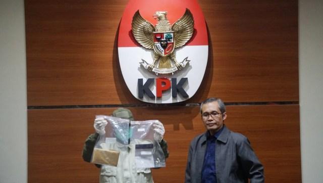 KPK, Hakim PN Jaksel