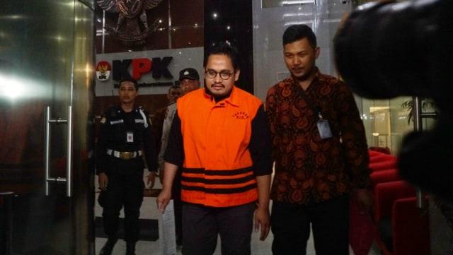 OTT PN Jaksel, Pengacara Arif Fitrawan, KPK