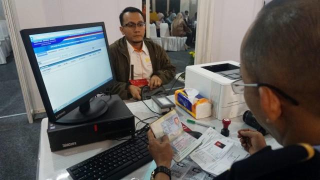 Panduan Pembuatan SIM Internasional, 15 Menit Jadi (54311)