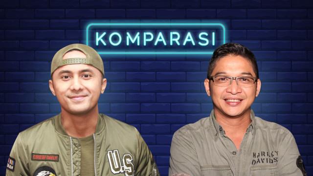 Hengky Kurniawan dan Pasha Ungu, Artis yang Jadi Wakil Kepala Daerah (41715)