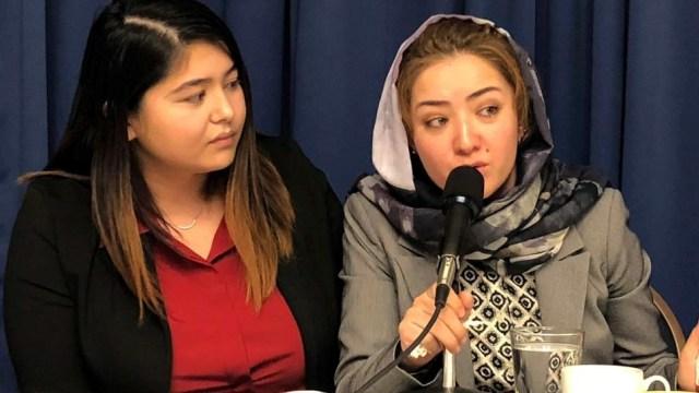 Terkenal akan Kecantikannya, Ini Cerita Perempuan Suku Uighur dari China (64878)
