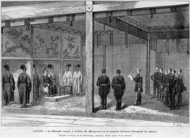 Restorasi Meiji yang Mendobrak Politik Isolasi Diri Jepang (372653)