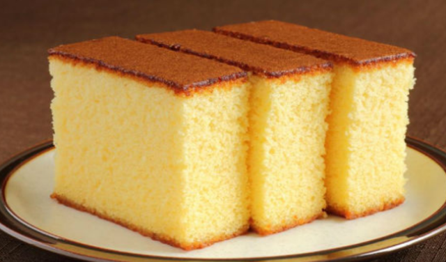 Apa Bedanya Sponge Cake Chiffon Cake Dan Butter Cake