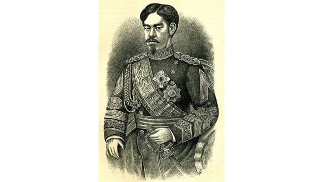 Restorasi Meiji yang Mendobrak Politik Isolasi Diri Jepang (372654)