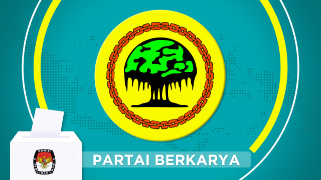 Berkarya versi Munaslub Minta Jokowi Beri Soeharto Gelar Pahlawan Nasional (278010)