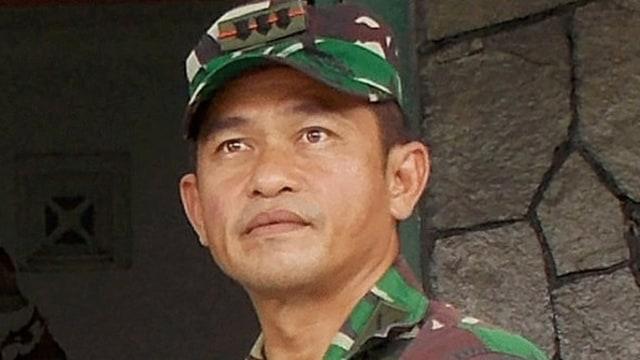 Danpaspampres Mayjen Maruli Simanjuntak Singgung Pengkritik Jokowi di Status FB (328)