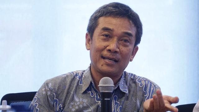 Direktur KPK soal TWK: Selamat Datang Lahirnya Litsus Seperti Orde Baru (463043)