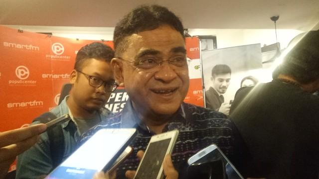 BEM Unnes: Rektorat Minta Tak Jadi Alat Oposisi dan Berhadapan dengan PDIP (140801)
