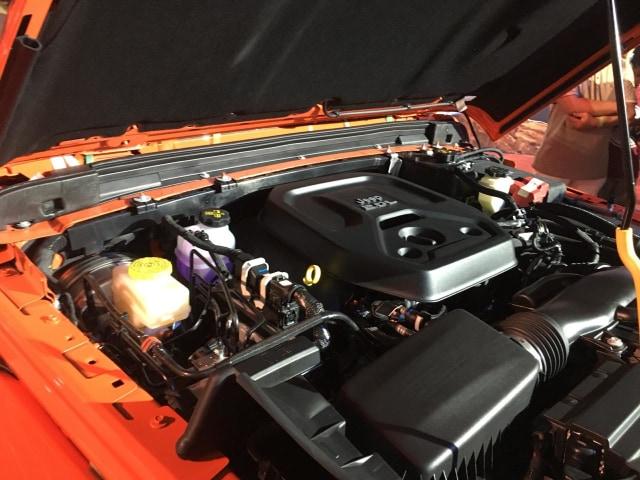 All New Jeep Wrangler: Spesifikasi, Fitur, dan Harga (40635)