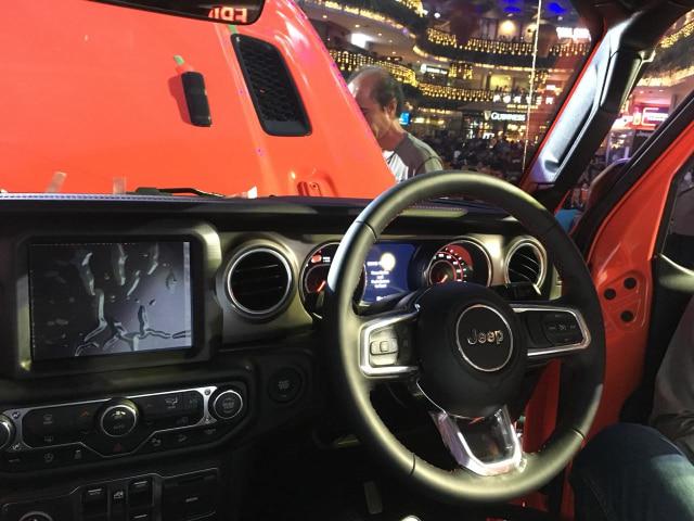 All New Jeep Wrangler: Spesifikasi, Fitur, dan Harga (40638)