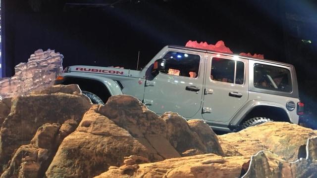 All New Jeep Wrangler: Spesifikasi, Fitur, dan Harga (40636)