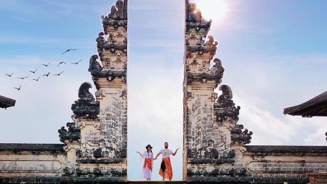 Obral Wisata Bali Turis China Rugikan Wisata Bali Rp 5