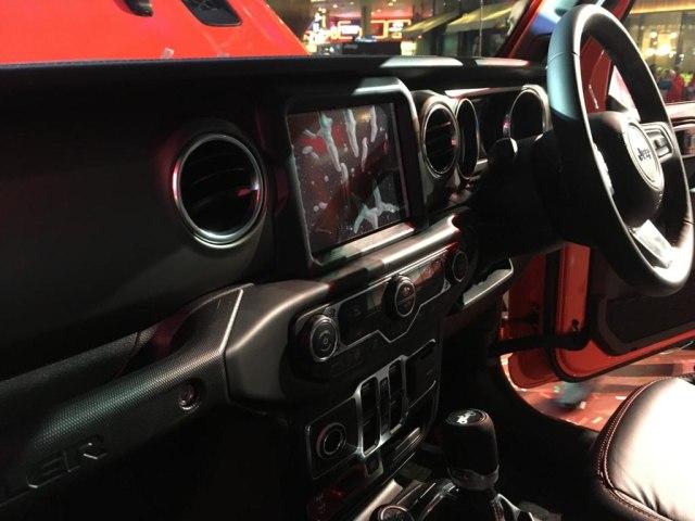 All New Jeep Wrangler: Spesifikasi, Fitur, dan Harga (40634)