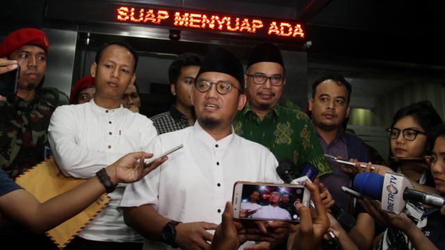 Dahnil: Prabowo Akan Bertemu SBY untuk Dengar Masukan soal Pilpres (49409)