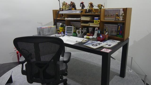 Pameran One Piece