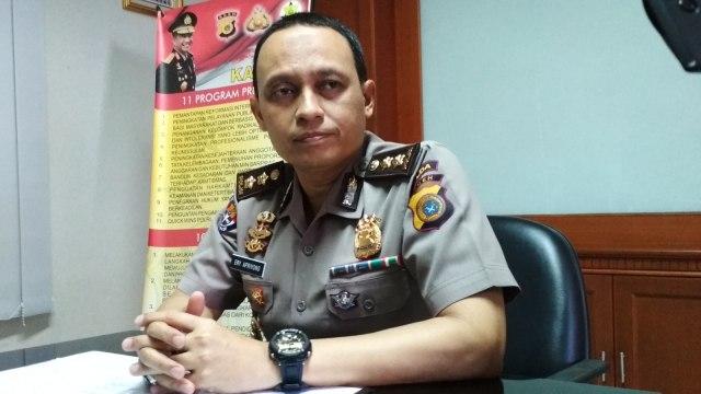 Polda Aceh Minta Masyarakat Lapor Apabila Masih Ada Atribut dan Kegiatan FPI (63144)