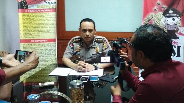 Kabid Humas Polda Aceh, AKBP Ery Apriyono