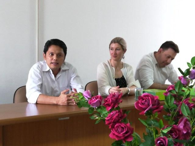 Gerakan Sekolah Menyenangkan, Program Pendidikan Untuk Sekolah Pinggiran di Yogyakarta (476881)