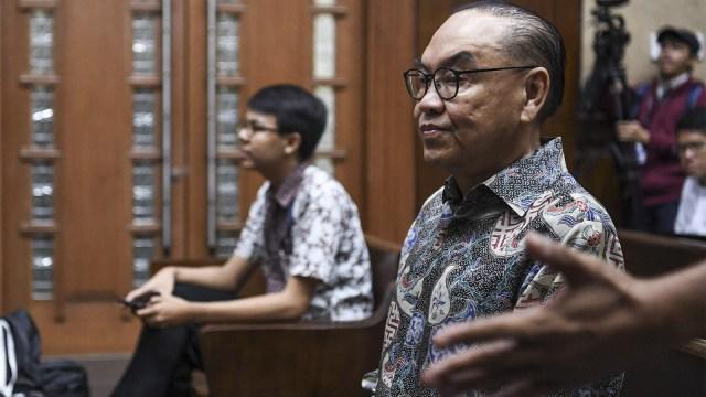 10 Aspek Era Jokowi-JK yang Jadi Bancakan Korupsi (Bagian 1) (266858)