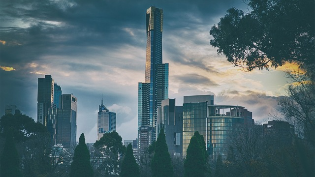 Ivan Tandyo: Dropout, Bangkrut, hingga Merebut Mimpi di Melbourne (191064)