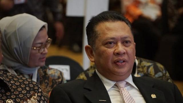 Bambang Soesatyo, acara Hakordia 2018