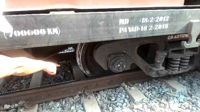 Evakuasi Kereta Anjlok di Padalarang Selesai, Jalur KA Mulai Normal (227404)