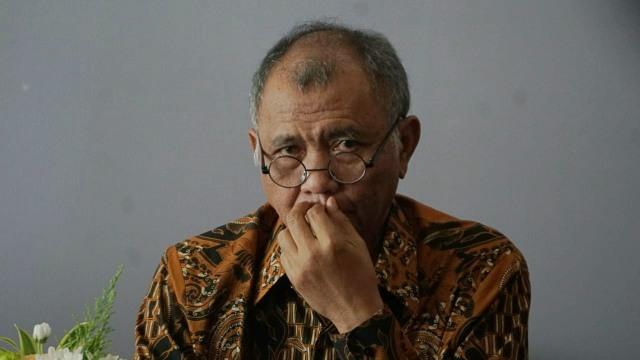 Ketua KPK Agus Rahardjo
