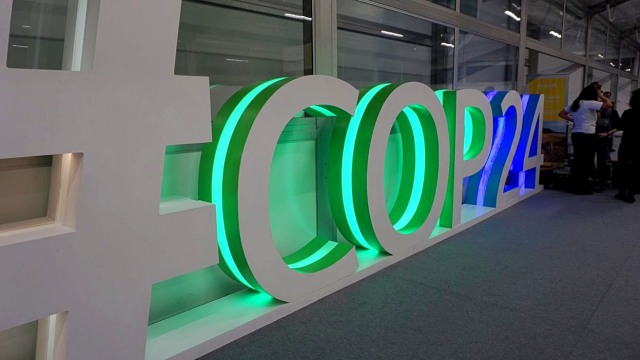 Ilustrasi COP24,  Polandia